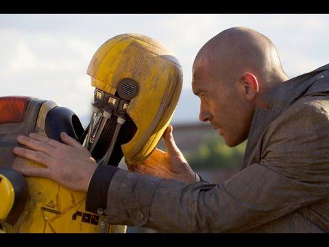 PELICULAS EN HD- Antonio Banderas (Automata 1080p-dual-latino)