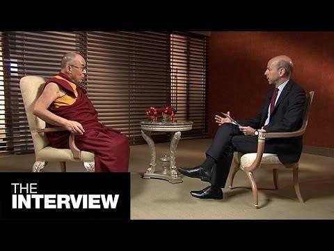 spritual leader interview