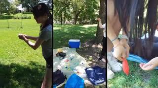 Staten Island Tech Summer Social Picnic
