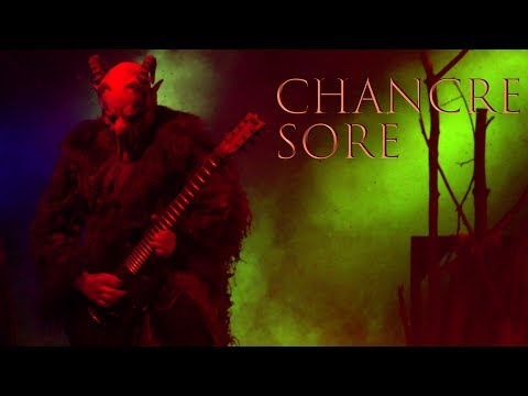 Смотреть клип Mushroomhead - Chancre Sore