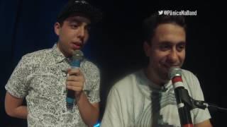 WEBBULLYING: LUCAS SELFIE - E33