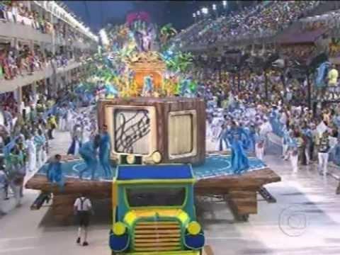 samba enredo beija flor 2011