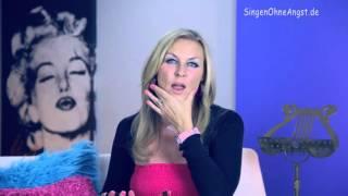 #60 Singen Lernen Sanft Wohlklingende Stimme