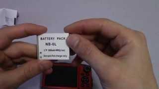 Аккумулятор для фотоаппарата canon. Купить на алиэкспресс из Китая.(Аккумулятор для фотоаппарата canon. Купить на алиэкспресс из Китая. Купить аккумулятор для фотоаппарата:..., 2015-06-21T07:55:52.000Z)
