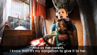 Repeat youtube video Salvatorian Fathers School project in Manila slums/25_version