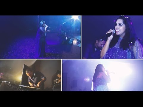 Anna Katharina Valayil | YORDAN EXODUS Live | Ft. Abhiram Sundar