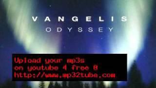 Vangelis - The Tao of Love [Odyssey]