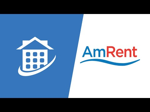 Resident Screening with AmRent and Rent Manager