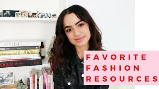 USEFUL FASHION RESOURCES (CONT.) | Documentaries, Movies, Websites