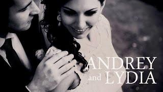 Андрей и Лидия | День Свадьбы