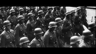 Occupied France - Nazi Germany 1942