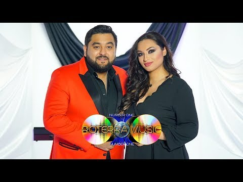 B. Farcas & Malyna - Unge-ma cu miere (Official video)