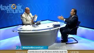 Nestor Rincón: Venezuela se ha quedado atrás |Parte 3/5|