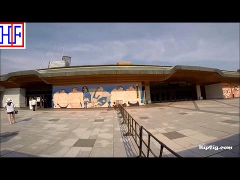 Tokyo | Ryogoku Kokugikan and Museum (Sumo Stadium & Museum) | Travel Guide | Episode# 9