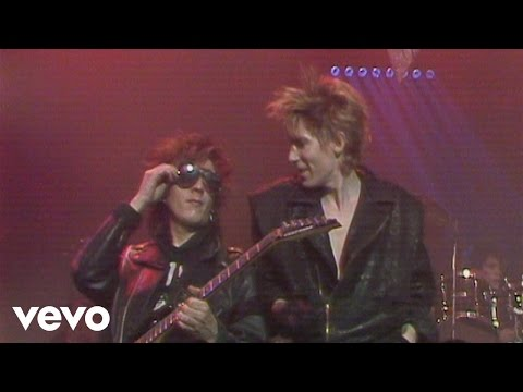 The Psychedelic Furs - One More Word  (The Tube 1987)