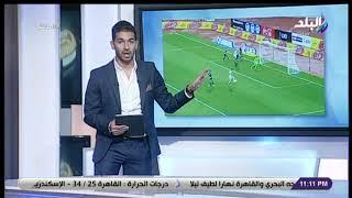 الماتش - هاني حتحوت يكشف مفاتيح فوز الزمالك على بيراميدز بكأس مصر