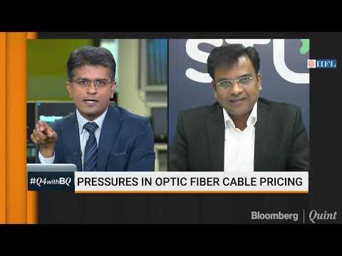 Sterlite Technologies Lowers Operating Margin Guidance Again