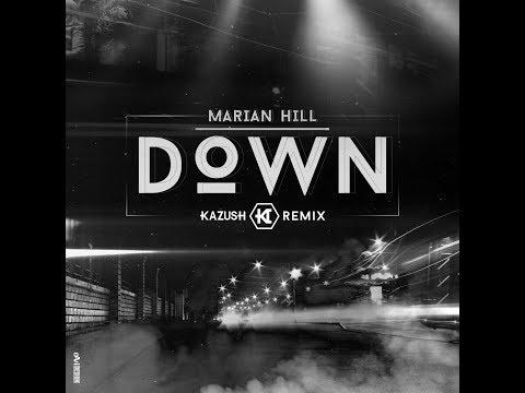 Marian Hill - Down [KAZUSH Remix]