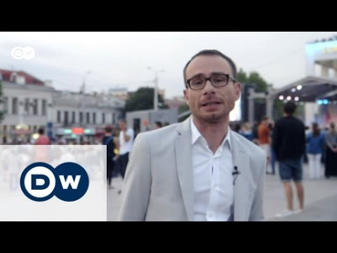 Crimean Tatars under pressure | Focus on Europe