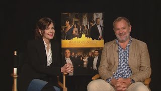 Fans are abuzz as Downton Abbey hits the big screen - KING 5 Evening