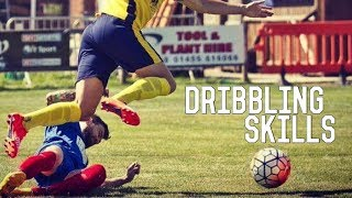 Best of Dribbling Skills   2007-2017   Part 2