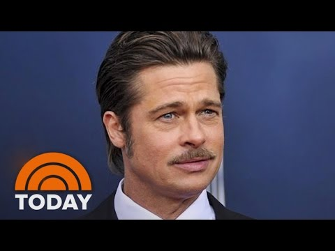 Brad Pitt Under Investigation For Alleged Child Abuse, Report Says | TODAY