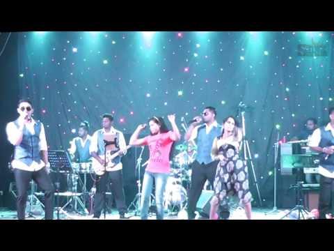 Me Kamani -  Raga Live Music Band Kuwait