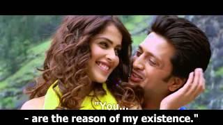 Tu Mohabbat Hai - Tere Naal Love Ho Gaya (2012) - Hindi Movie HD song