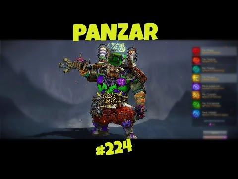 видео: panzar - Открываем кучу сундуков и Гринч лох ибо рандом не отменяли.