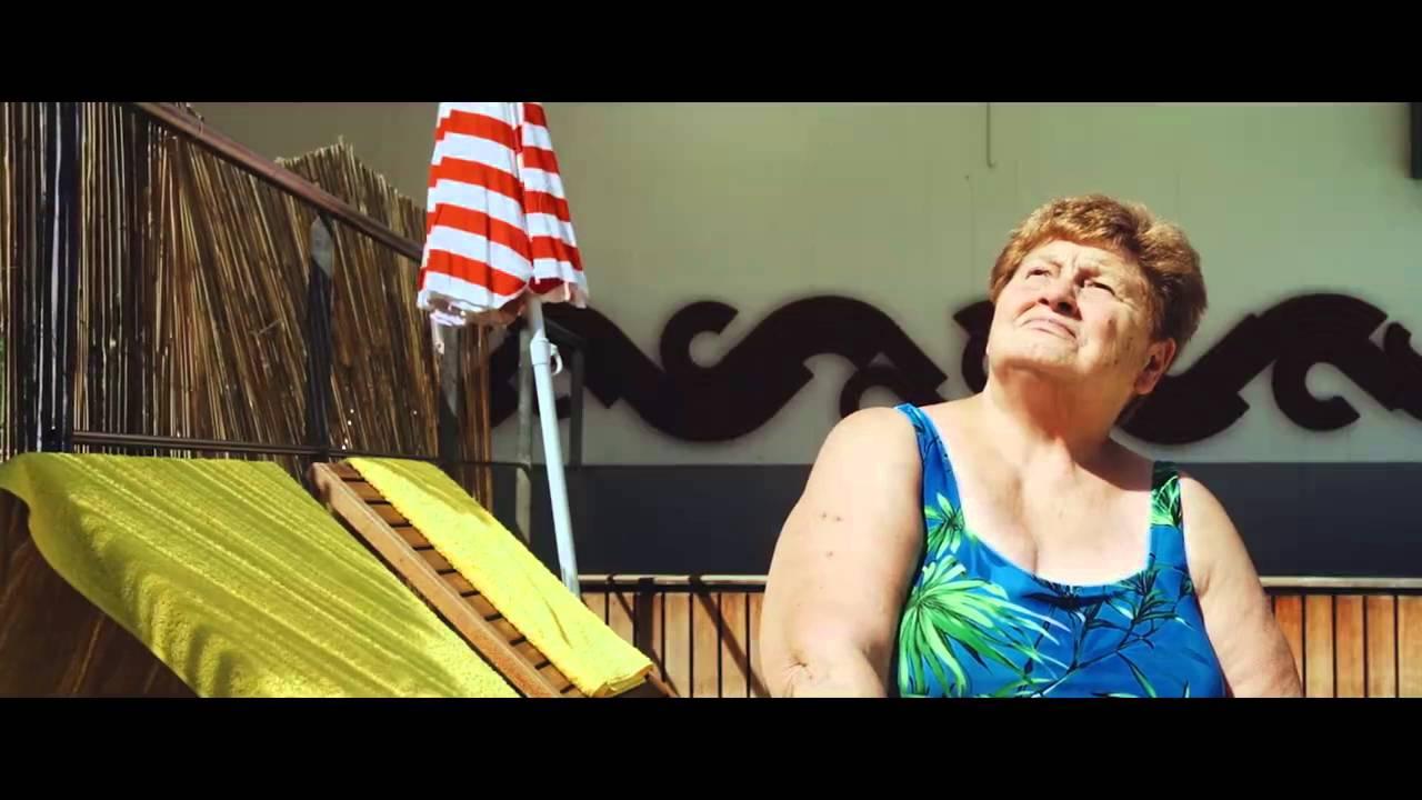 Parasol de Valery Rosier (Bande-annonce)