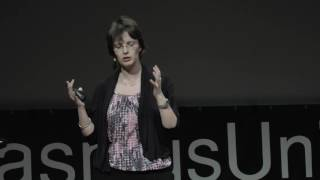 The gap between planning and doing | Kirsten Rohde | TEDxErasmusUniversity