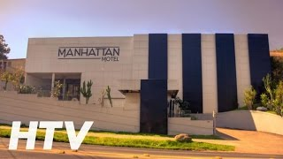 Manhattan Motel (Adult Only) en Porto Alegre