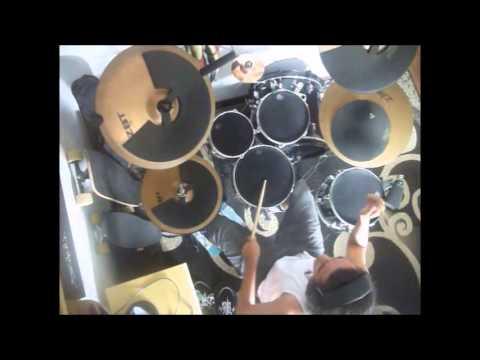 Manafest - Impossible (Drum Cover)