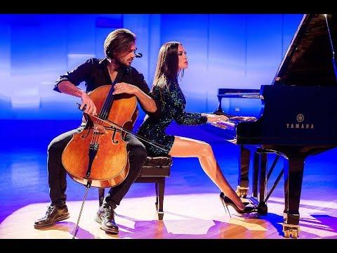 LoLa & Hauser - Moonlight Sonata