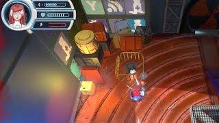 Subaeria First Gameplay Trailer