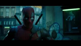 Дэдпул 2 (2018) русский трейлер
