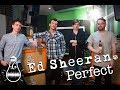 Ed Sheeran - Perfect (Rock Cover by: Sessions)