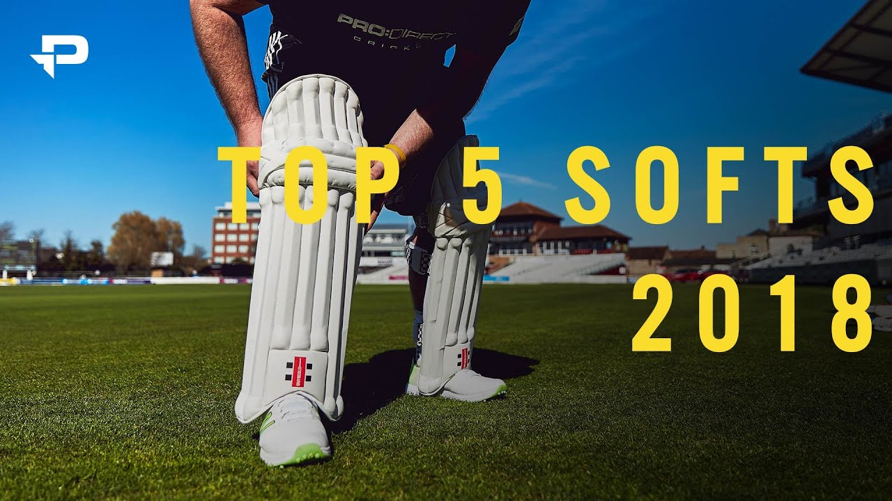 Pro Direct Cricket S Top 5 Softs For 2018