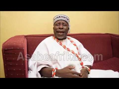 Download Untold Story of my fight with King Sunny Ade over Orisabunmi--Aworo