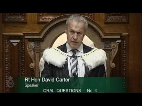 29.11.16 - Question 4 - Hon Annette King to the Minister of Health