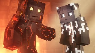 Songs of War: Episode 8 (Minecraft Animation Series)