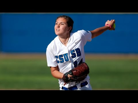 CSUSB Student Athlete Spotlight: Cassandra Williams