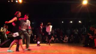 Crazy Swing Camp 2012 Jack&Jill Finals 3.MOV Thumbnail