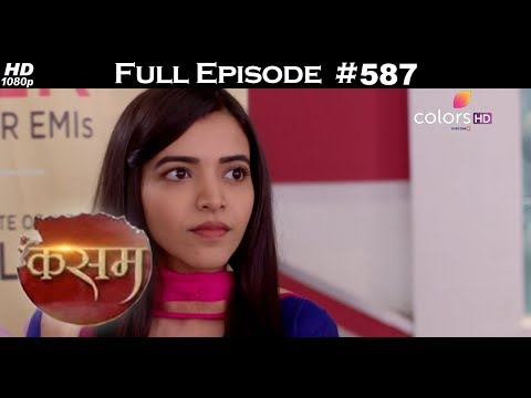 Kasam - 11th June 2018 - कसम - Full Episode thumbnail