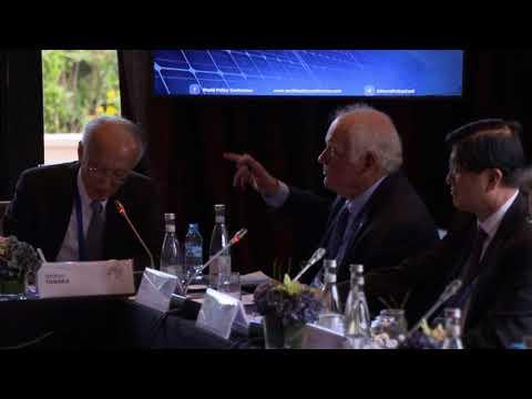 WPC2017 Parallel Workshop 2 - Debate