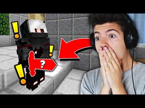 SECRET OP MURDERER WEAPON! | Minecraft MURDER MYSTERY