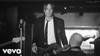 Keith Urban - Blue Ain't Your Color (Behind The Scenes)