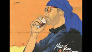 Mellow Mark COOL COOL COOL (ALBUM NOMADE VÖ 6.4.2018)