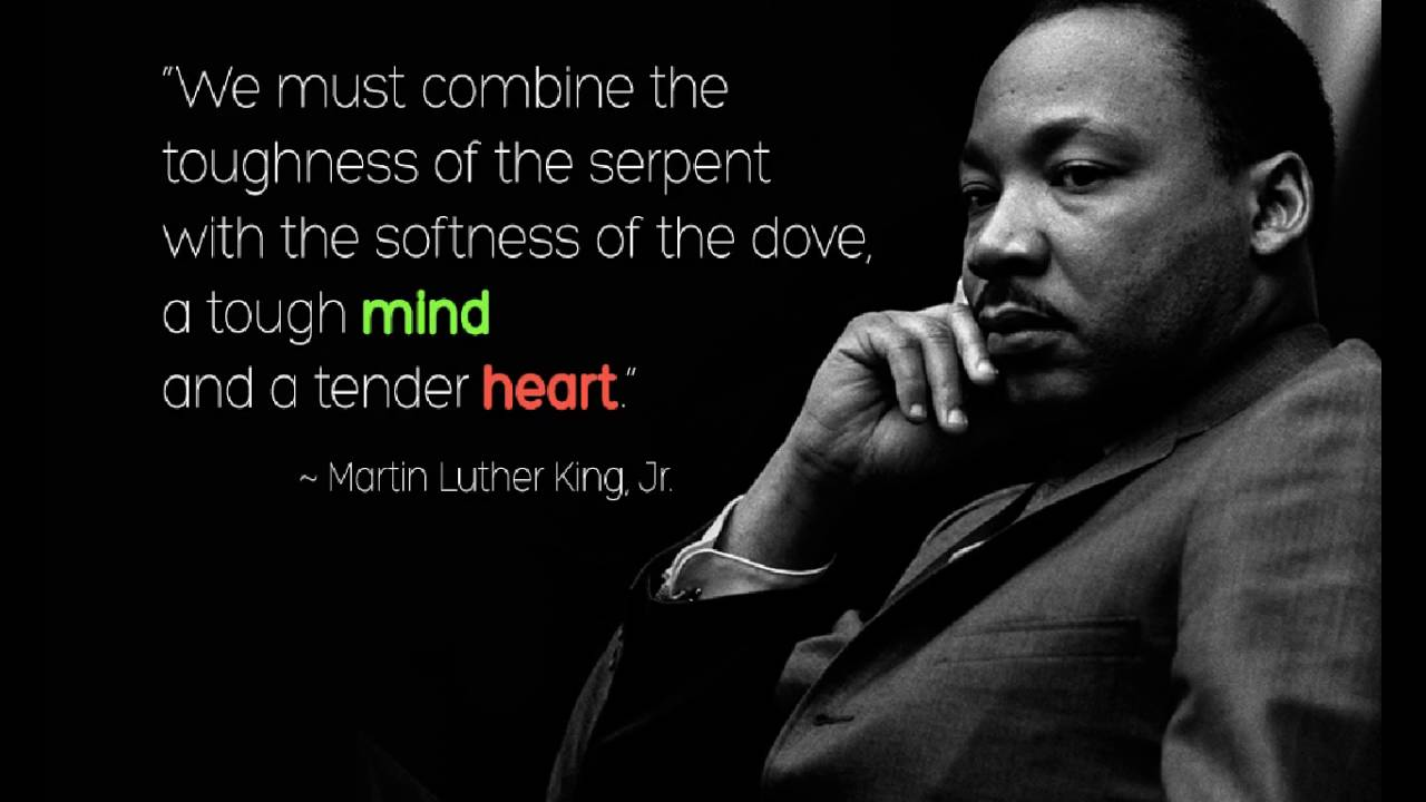 Martin Luther King Love Quotes Stunning Martin Luther King Quotes On Love  Youtube
