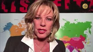 """""""Verschwörungstheorien und Antisemitismus"""" Lisa Fitz im Gespräch mit Julia Jentsch"""